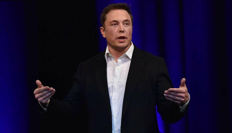 Elon Musk e covid-19