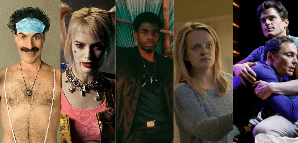 Confira quais são os melhores filmes lançados em 2020