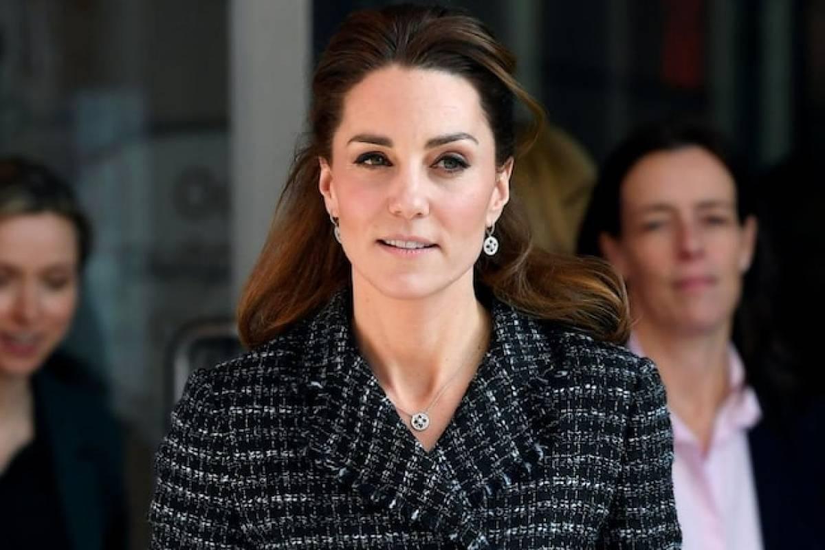 Pesquisa de Kate Middleton