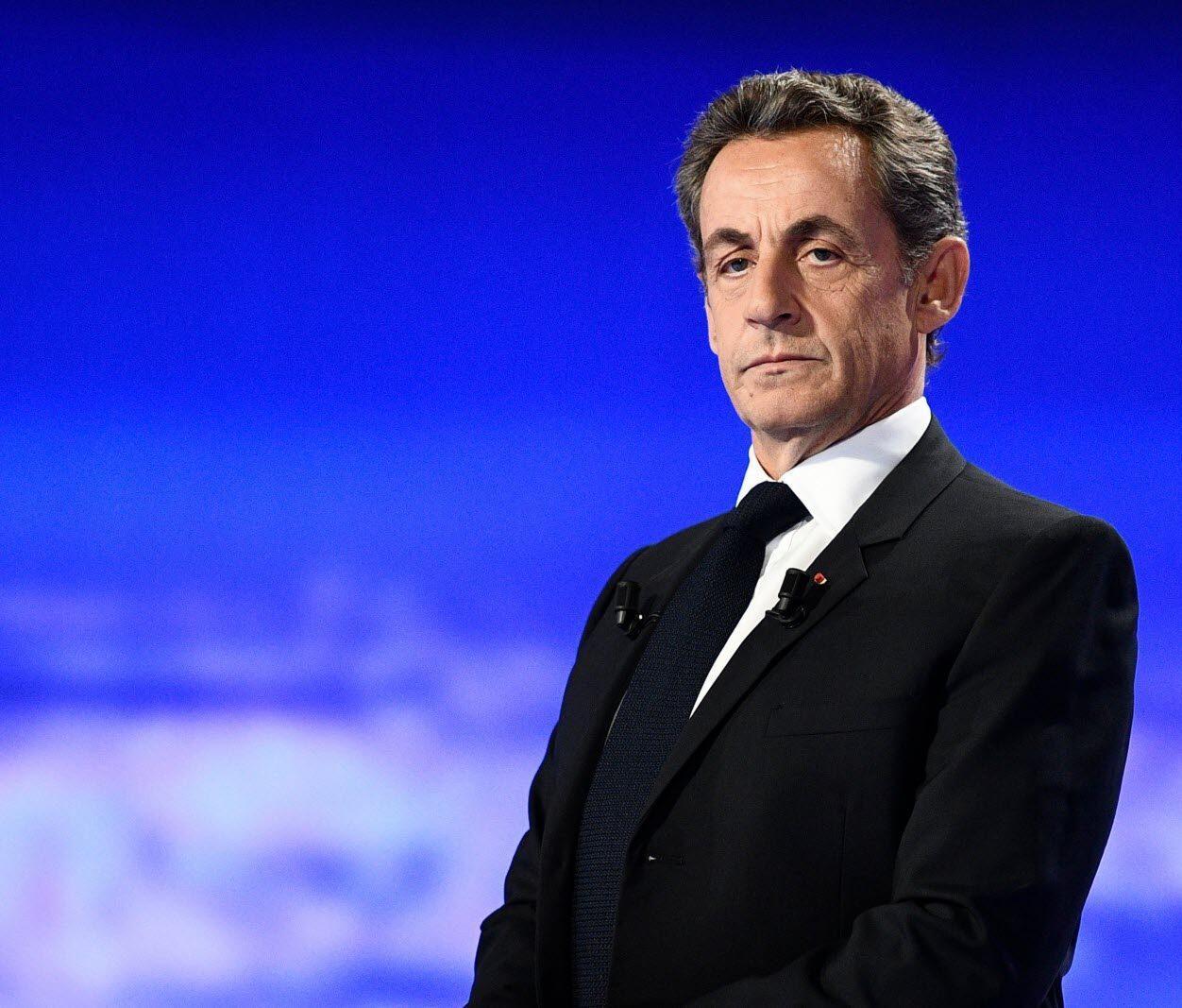 Sarkozy é julgado
