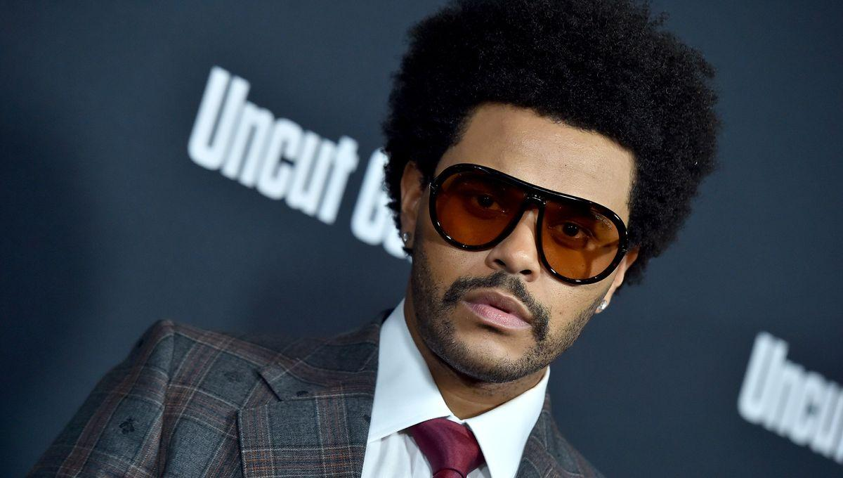 The Weeknd chama o Grammy de corrupto