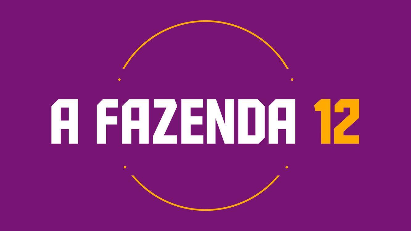 Logo de A Fazenda 12