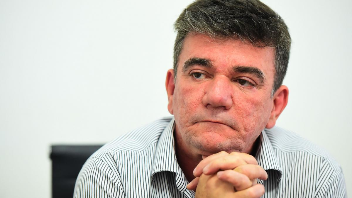 Andrés Sanchez se afasta do cargo de presidente do Corinthians