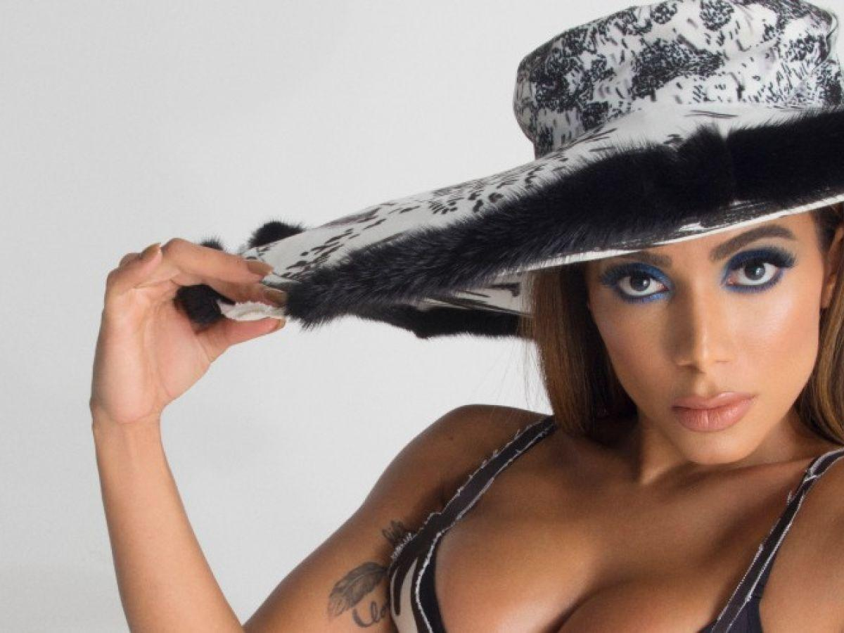 Anitta no OnlyFans: cantora anuncia que criar conteúdo em site adulto