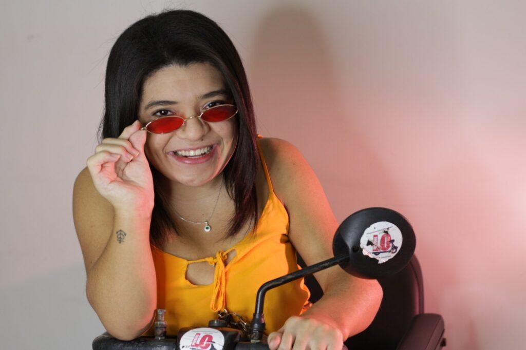 bbb 21 pequena lo