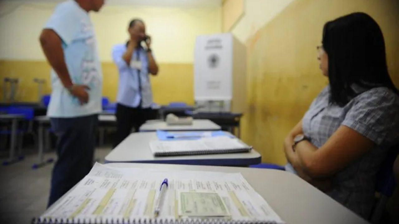 Eleições 2020: mais de 100 locais de votação sofrem alteração em SP
