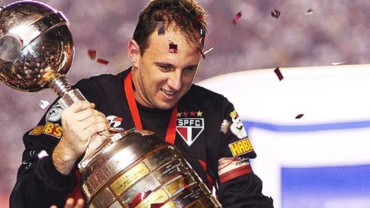 Conhecedor da Libertadores como poucos, Ceni estreia na competição, agora como então treinador