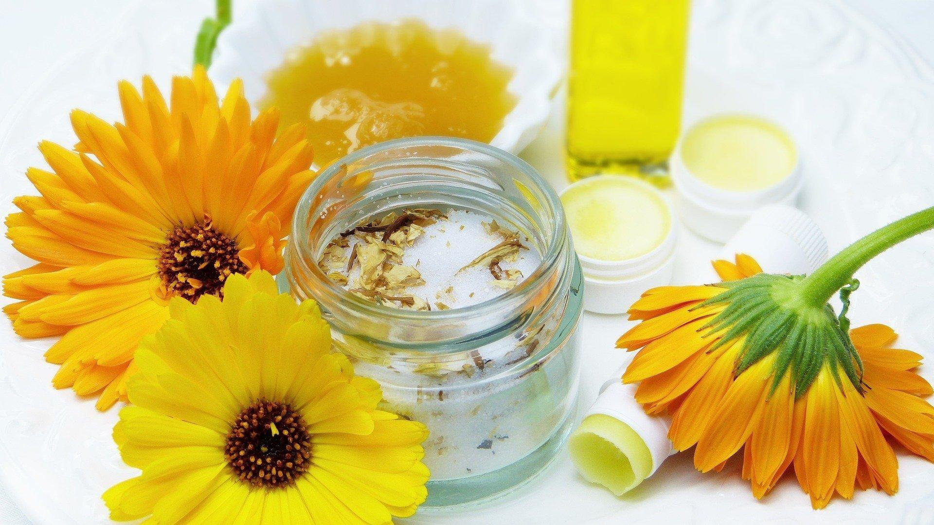 cosméticos naturais: o que são