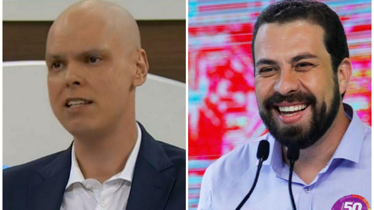 Eleições SP 2020: Datafolha aponta Covas com 47% e Boulos com 40%