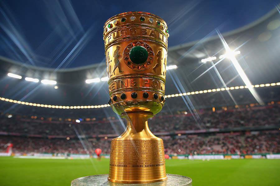 Sorteio da Copa da Alemanha sorteio