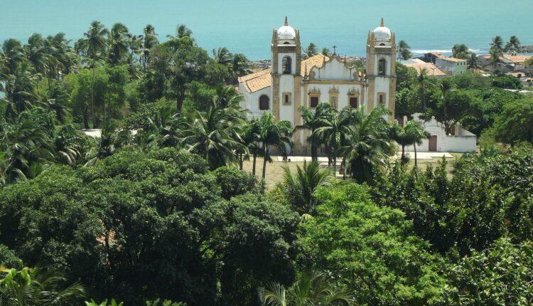Olinda, uma cidade histórica