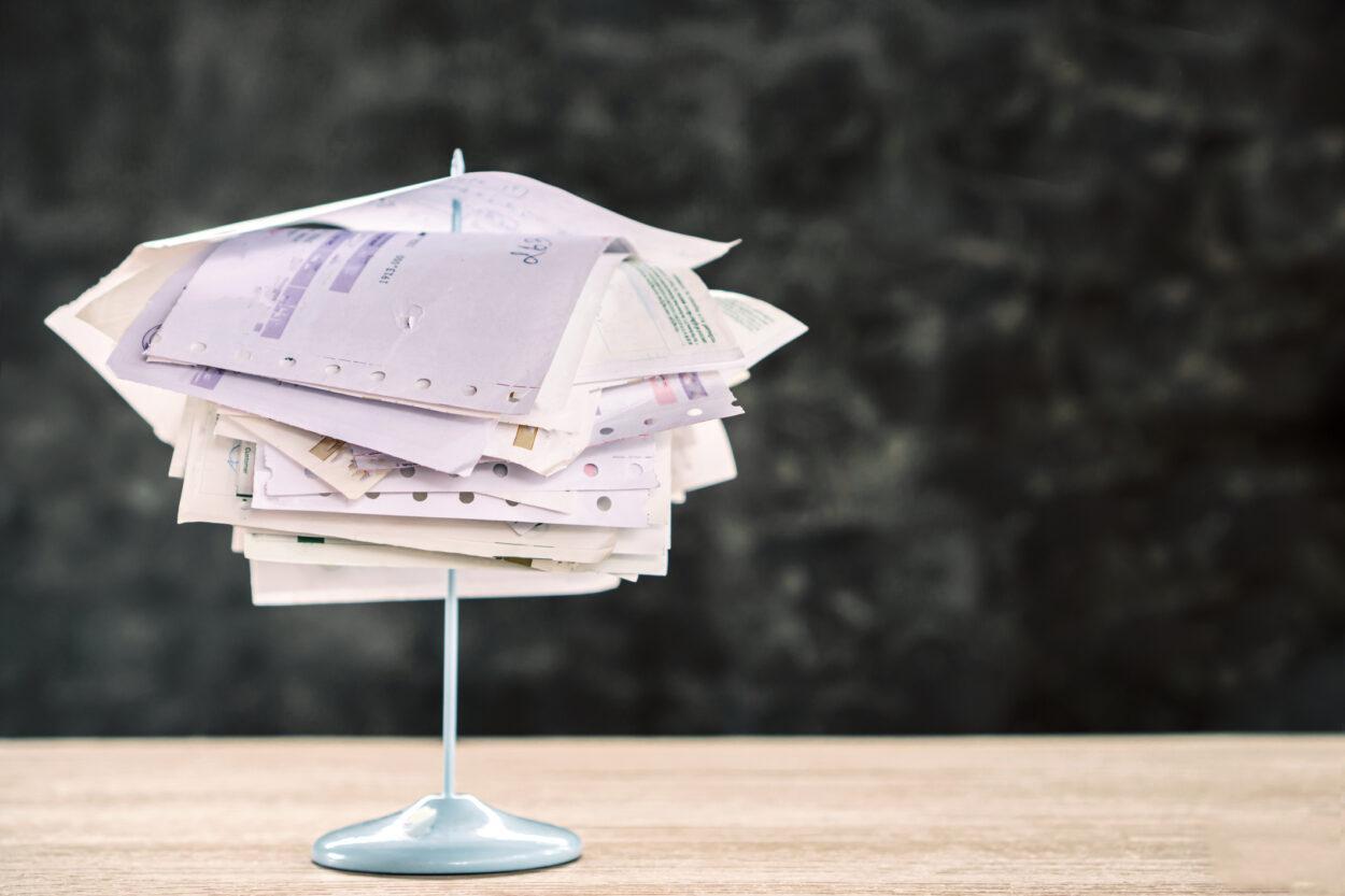 dívidas podem ir para lista do SPC Serasa