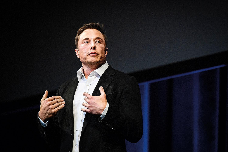 Elon Musk passa Bill Gates