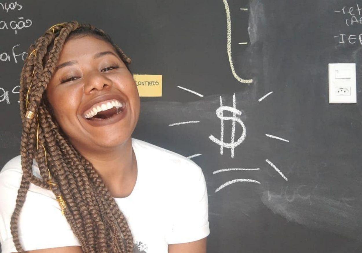 Finanças Femininas: 6 perfis de educação financeira feito por mulheres