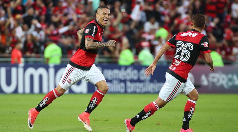 Última vitória do Flamengo diante do São Paulo ocorreu em 2017