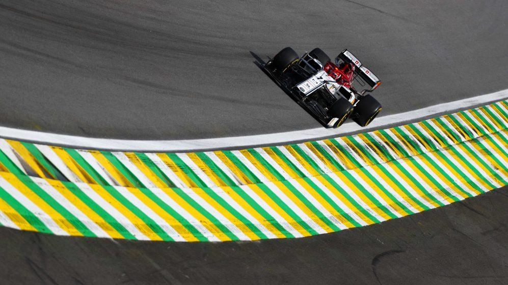 Fórmula 1 Interlagos