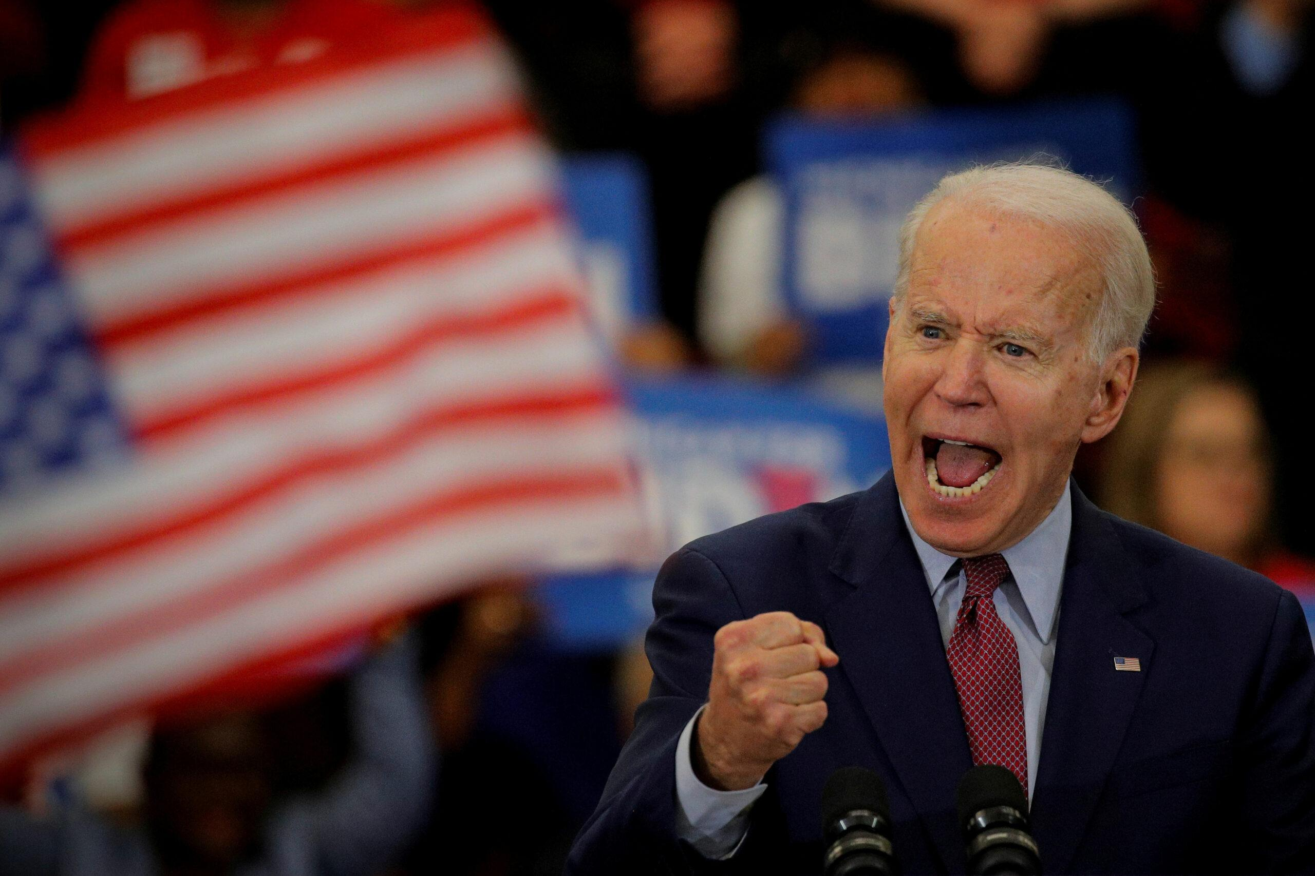 Eleições dos EUA Joe Biden ganha na maioria dos estados decisivos