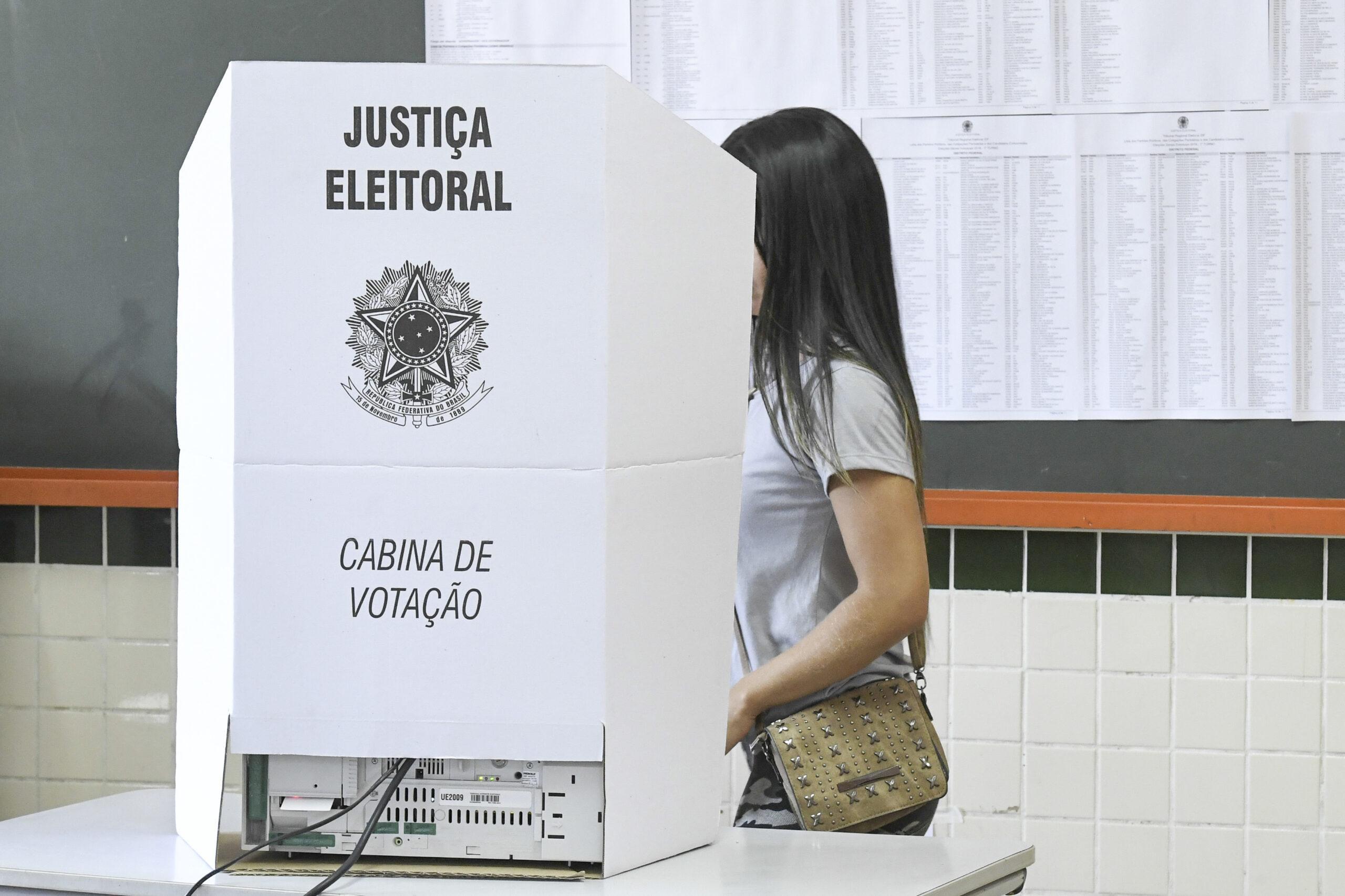justificativa de ausência em casos de covid-19 eleições 2020