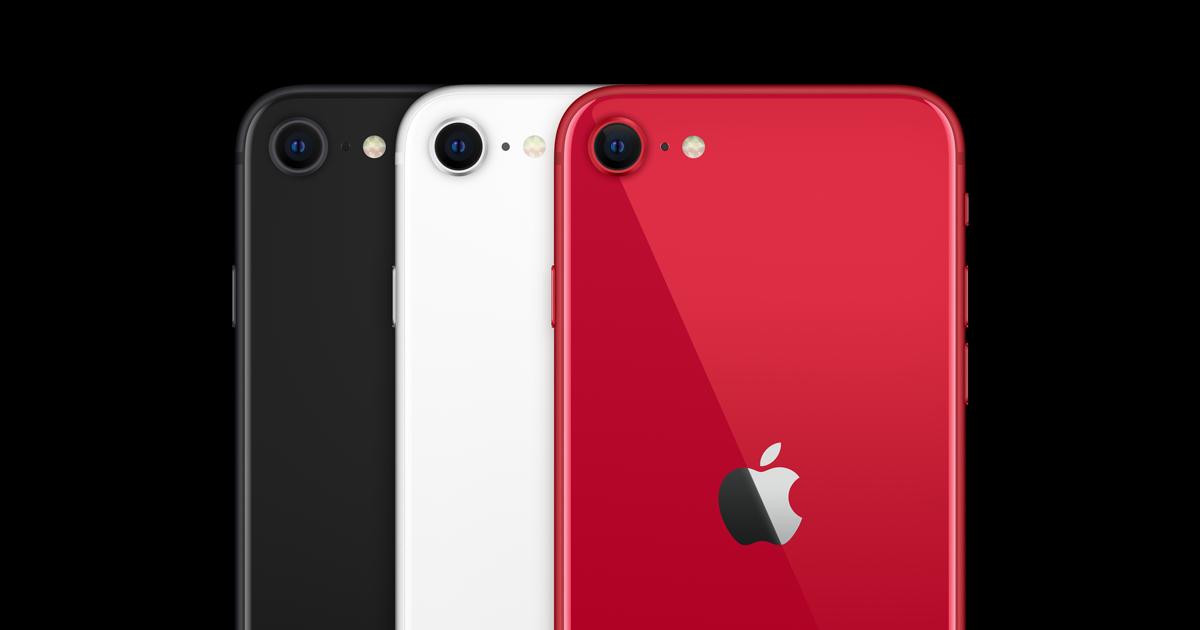 imagem mostra preço do iphone 12