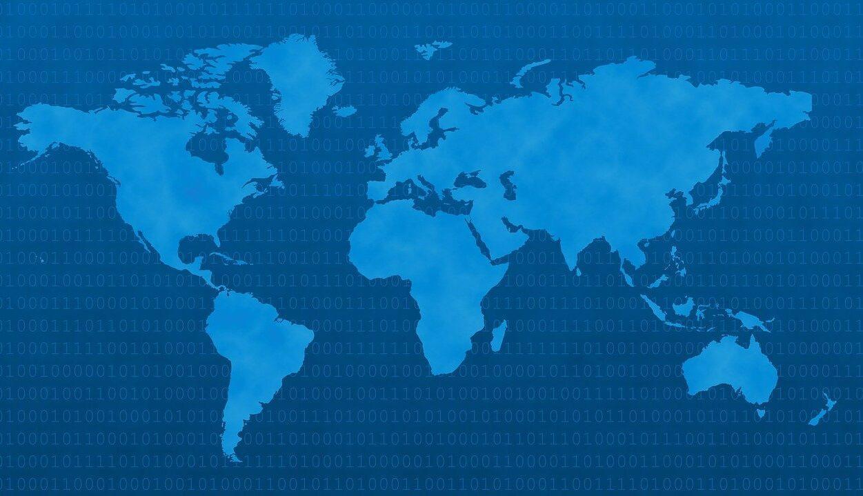 maior bloco comercial do mundo