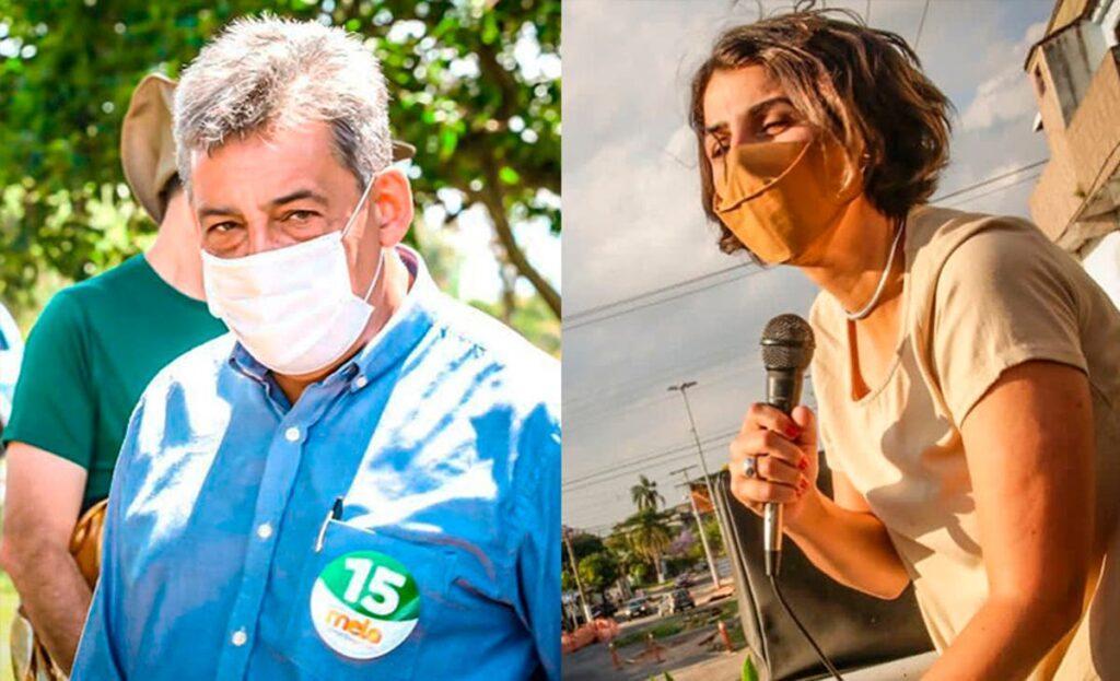 Eleições 2020: quem vai ganhar em Porto Alegre? Manuela D'Ávila ou Sebastião Melo
