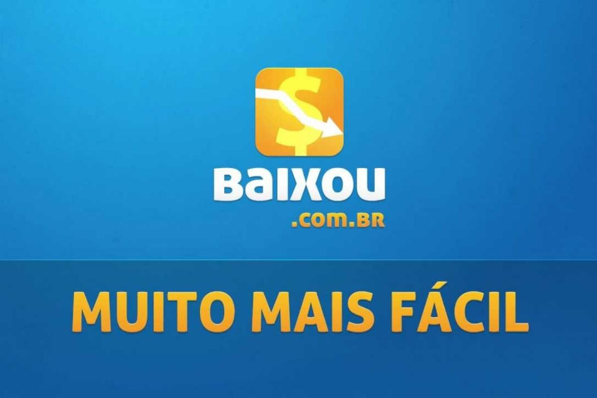 Black Friday: site Baixou