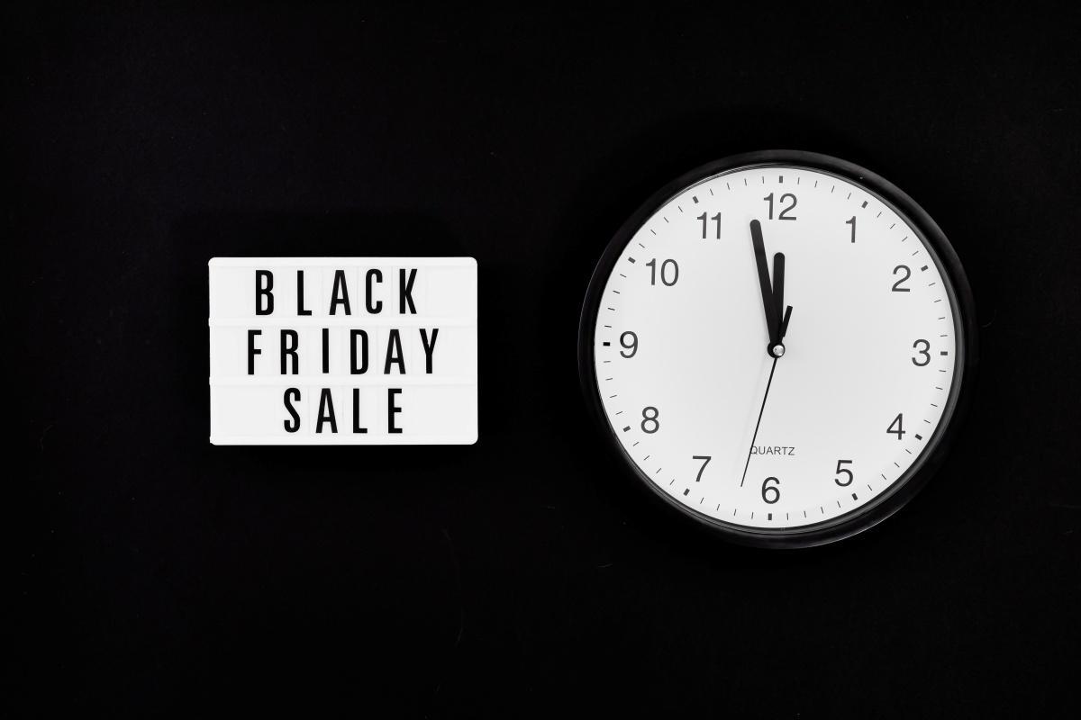 Black Friday 2020: como evitar fraudes?