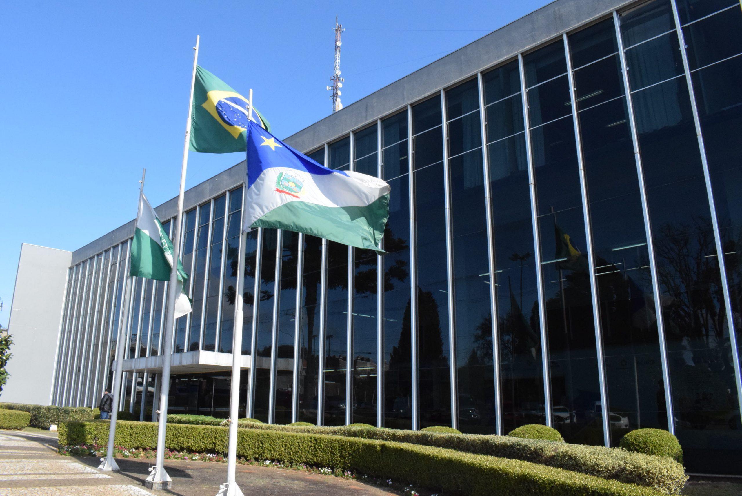 foto de prefeitura - qual o partido que mais elegeu prefeitos no brasil eleições 2020