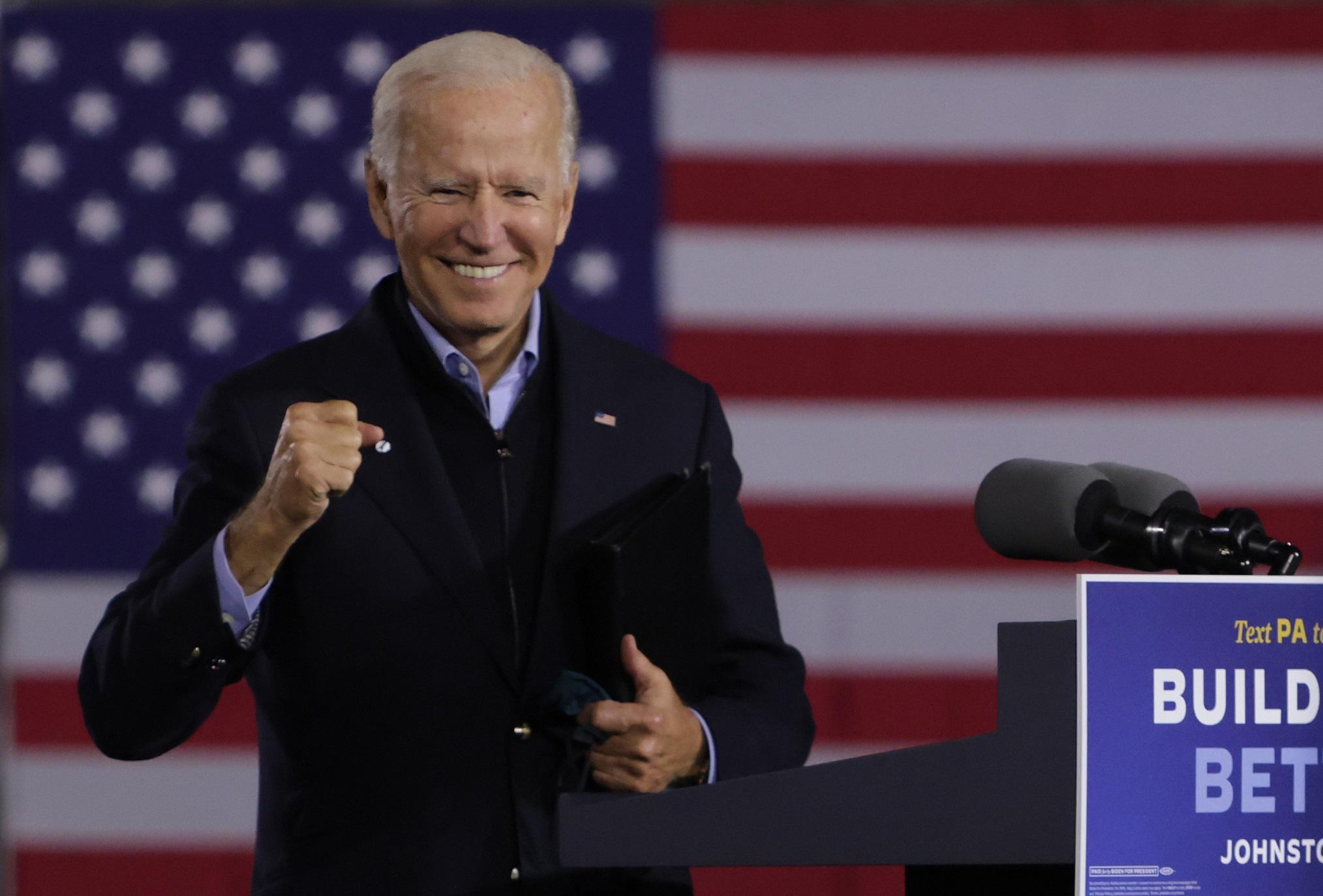 saiba quando será a posse do novo presidente dos EUA, Joe Biden