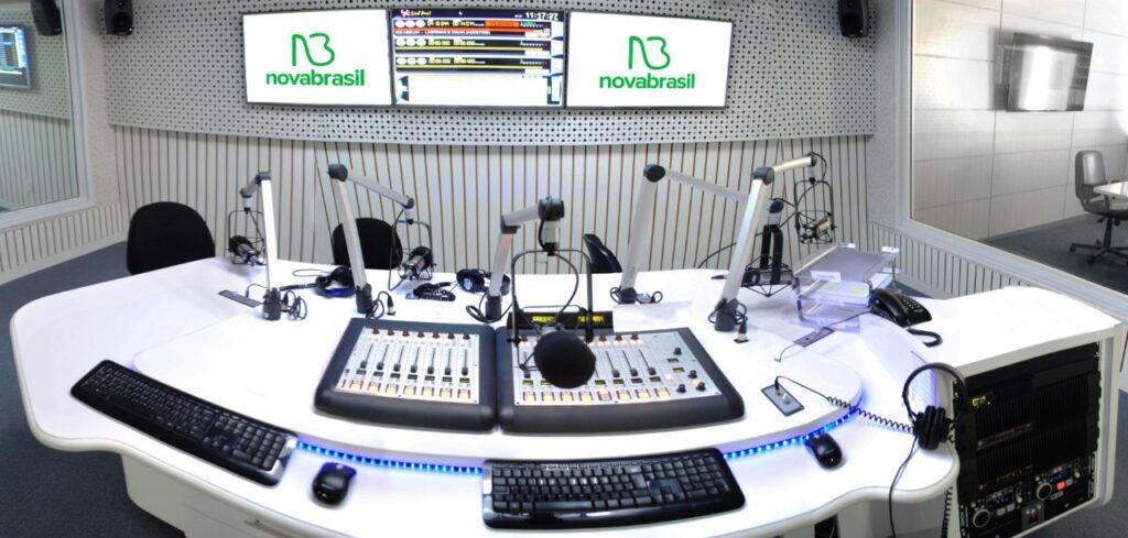 Solpanamby vende empresas de comunicação para o Grupo Thathi