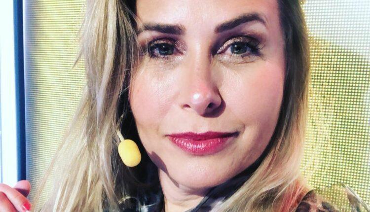 Andreia Sorvetão - Participante de A Fazenda 7