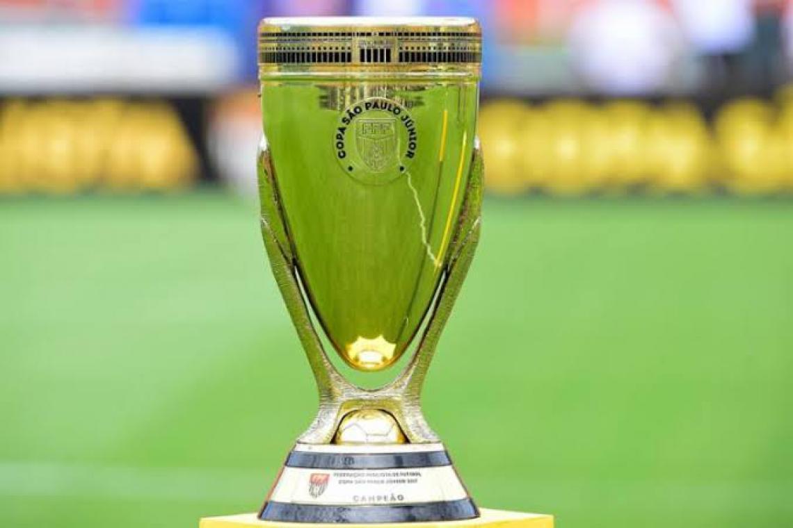 Taça da Copa São Paulo de Futebol Júnior