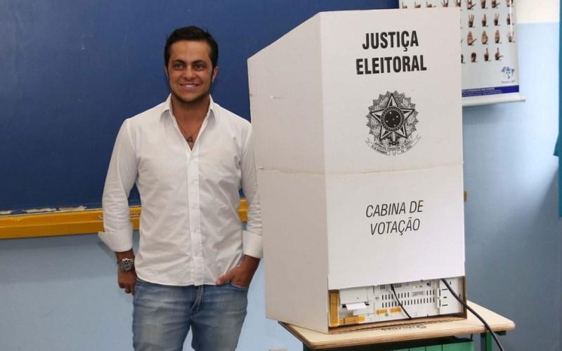 eleições 2020 famosos vereadores