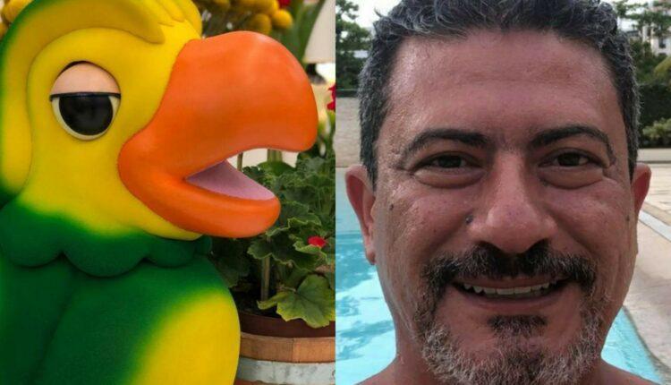 Imagem mostra Louro José e Tom Veiga- Peões de A Fazenda ainda não sabem sobre ocorrido