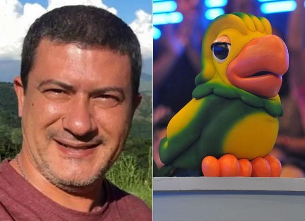 """O ator Tom Veiga, intérprete do Louro José no programa """"Mais Você"""", foi encontrado morto em sua casa na Barra da Tijuca, no Rio, neste domingo (1º)."""