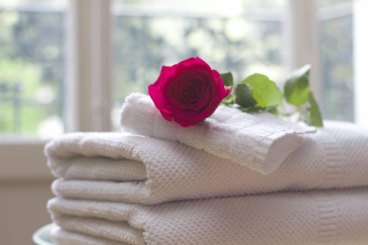 Banho Para o Amor