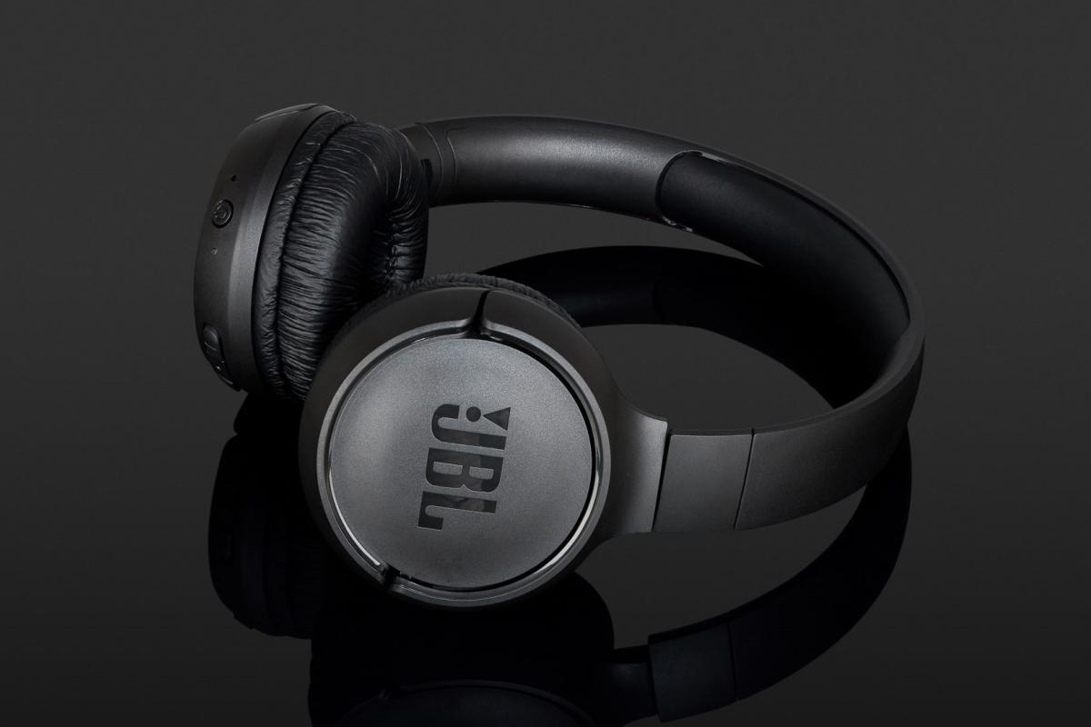 JBL Tune T500