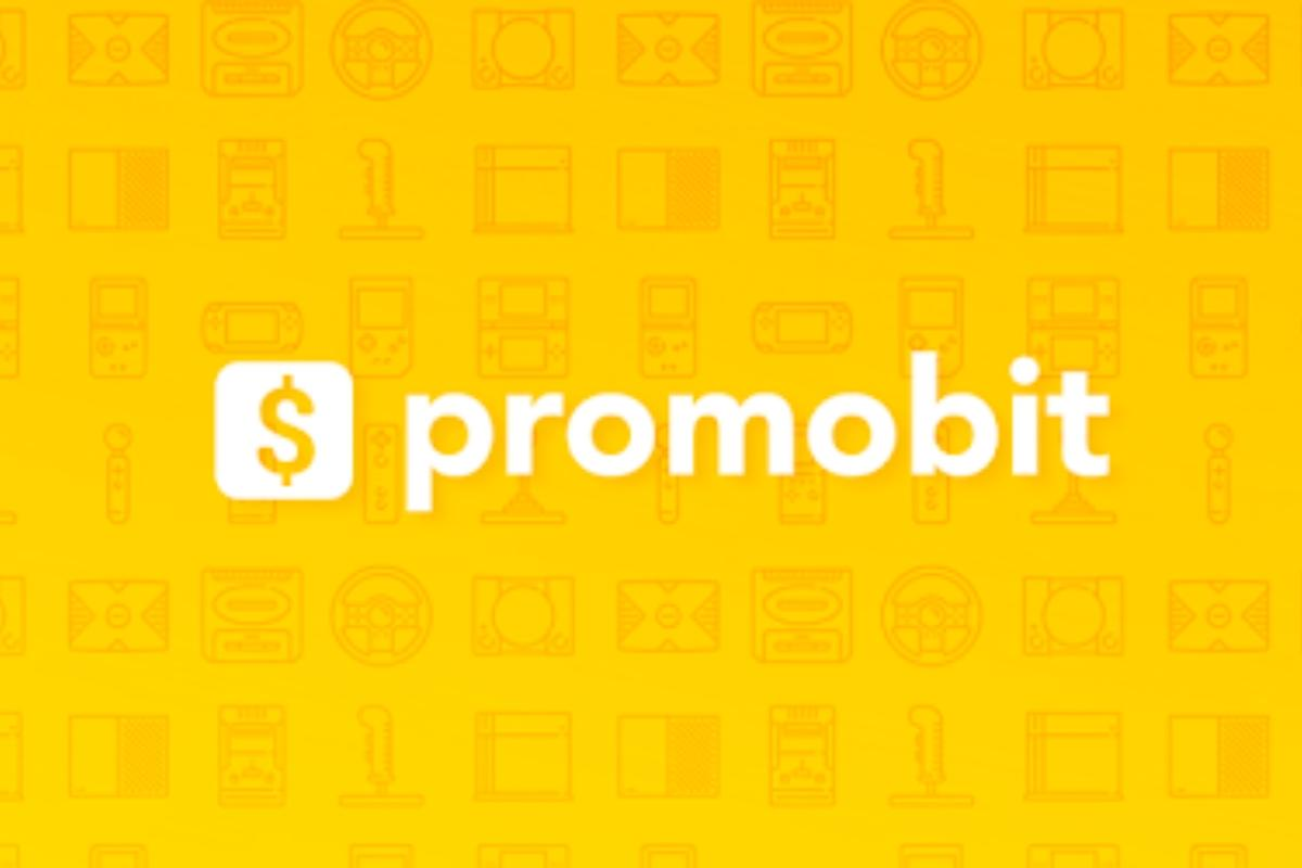 Black Friday: site Promobit