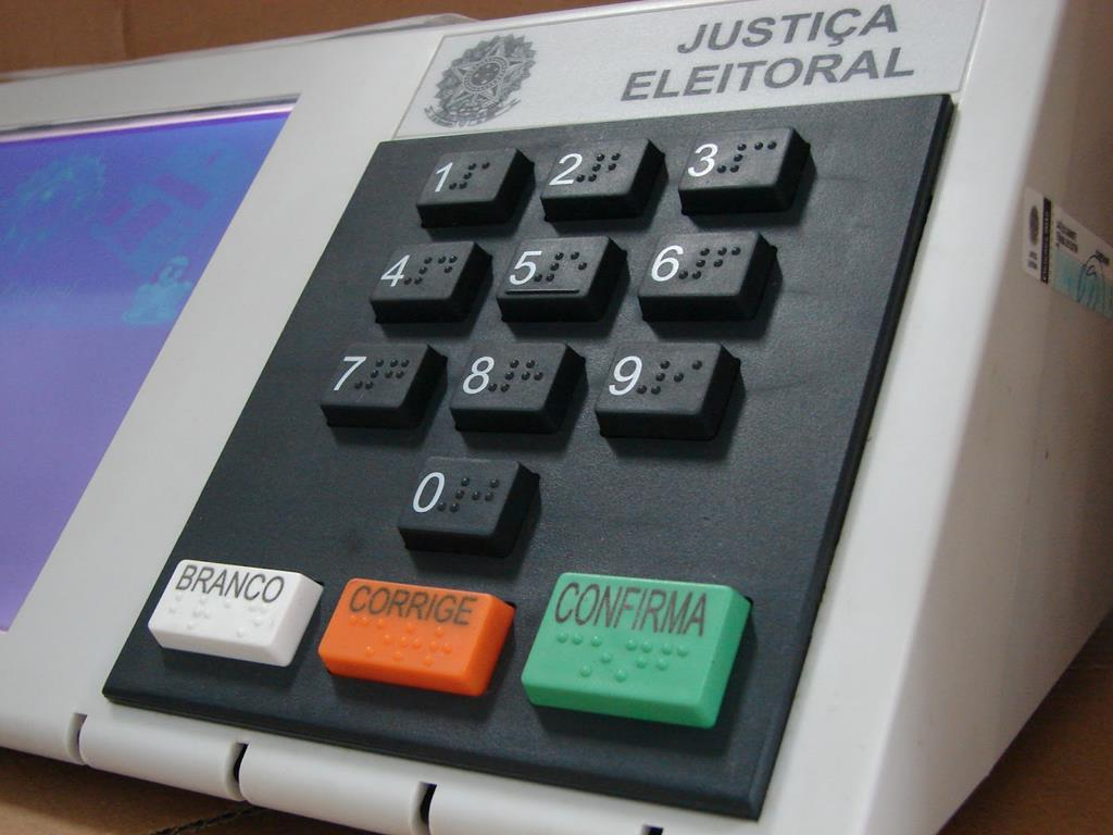 debate globo - Primeiro turno das Eleições 2020 no Amapá será realizado no dia 6 de dezembro