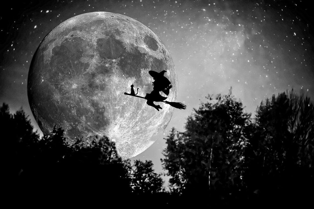 Rituais da Lua Cheia
