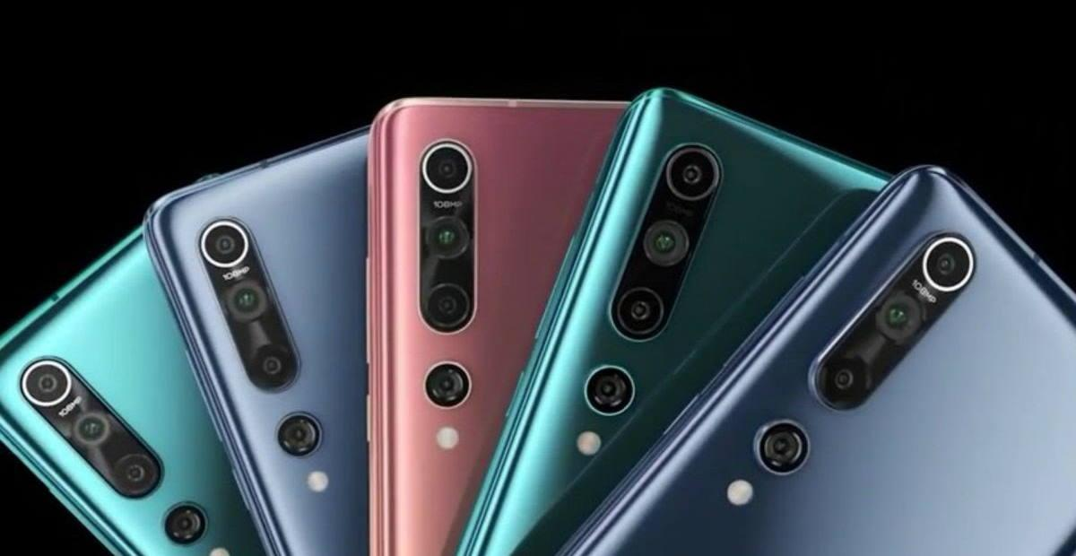 Xiaomi lança novos modelos Mi 10T e Note 10