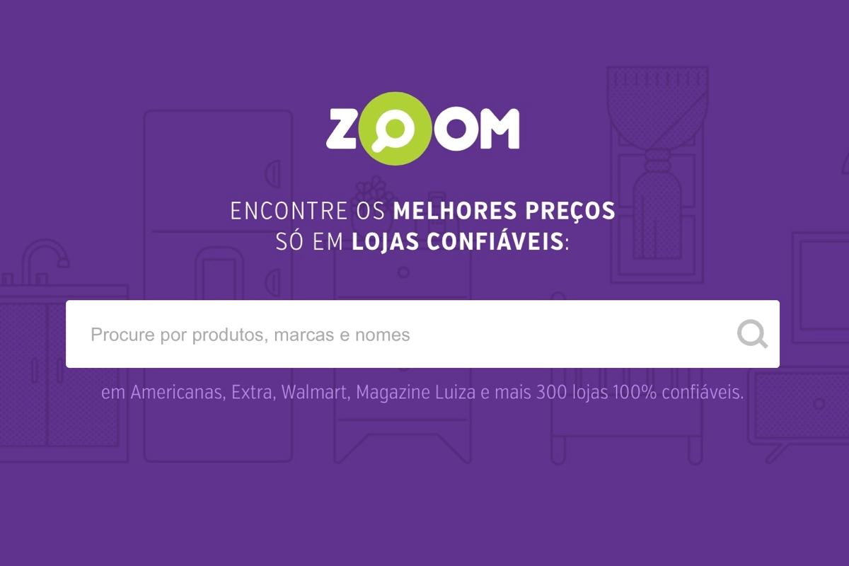 Black Friday 2020: site comparador Zoom