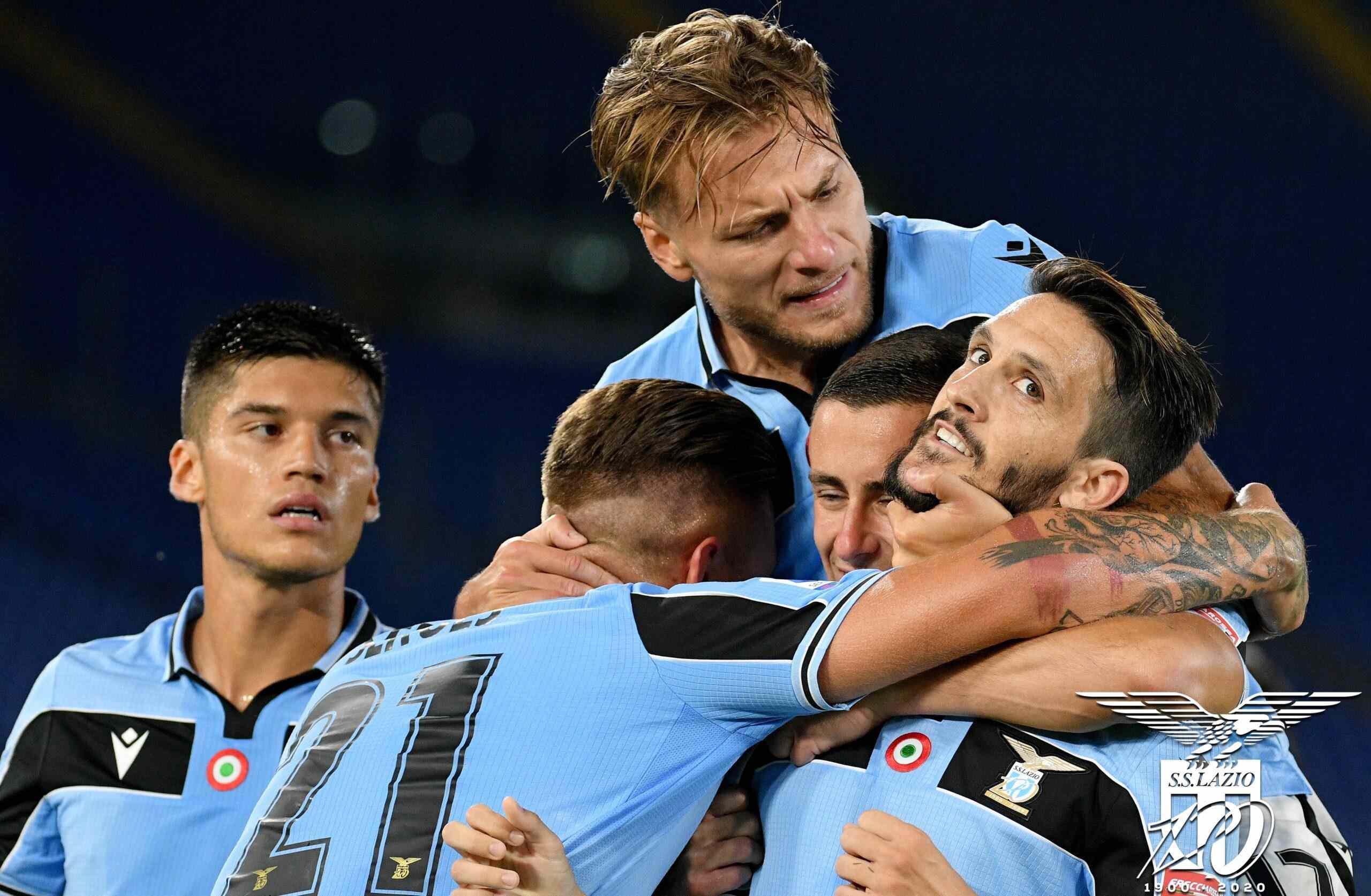 Benevento x Lazio