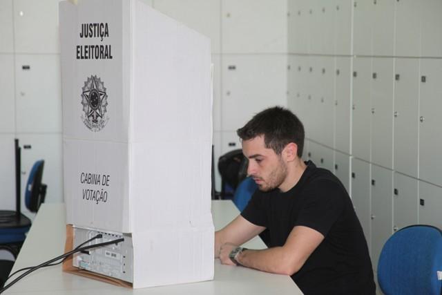 Eleições Macapá