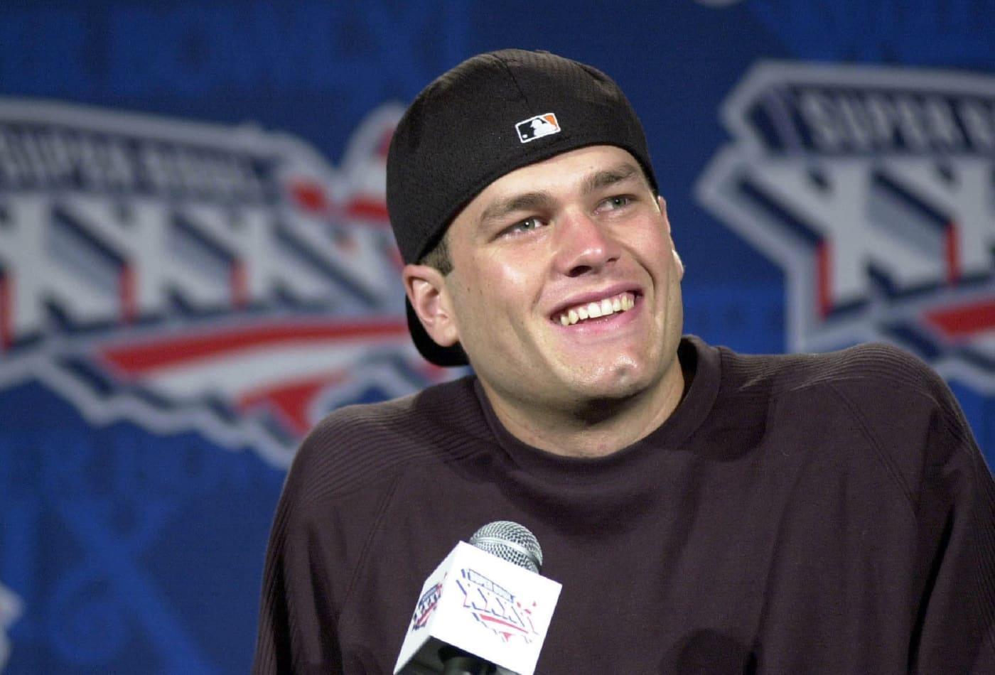 Tom foi apenas a 199ª escolha do Draft, e foi acima de todas expectativas