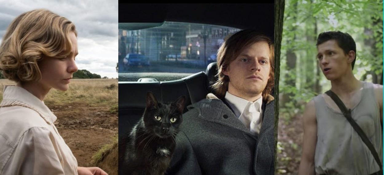 Conheça 12 filmes baseados em livros que serão lançados em 2021