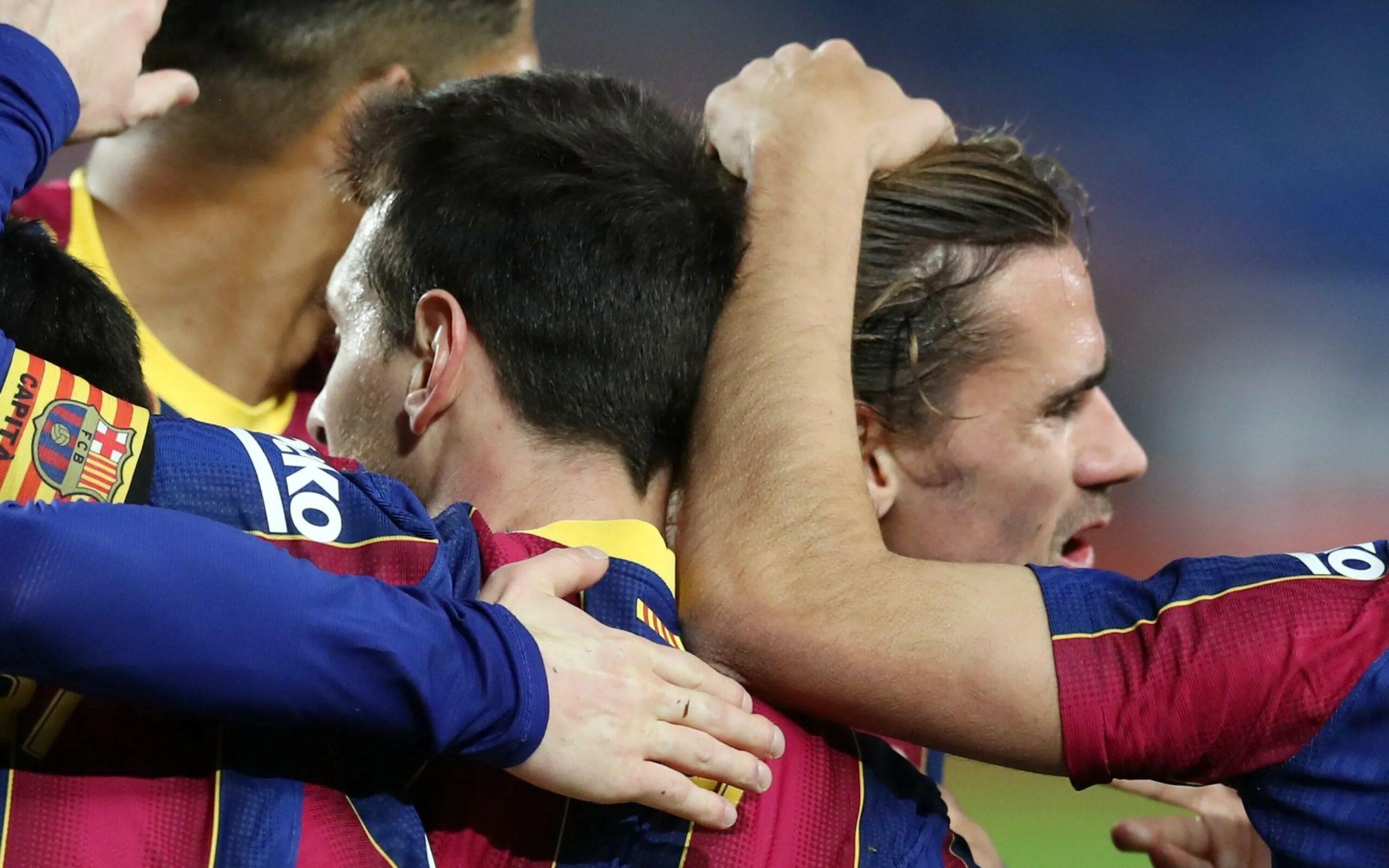 Barcelona X Real Sociedad Onde Assistir E Escala U00e7 U00f5es Do