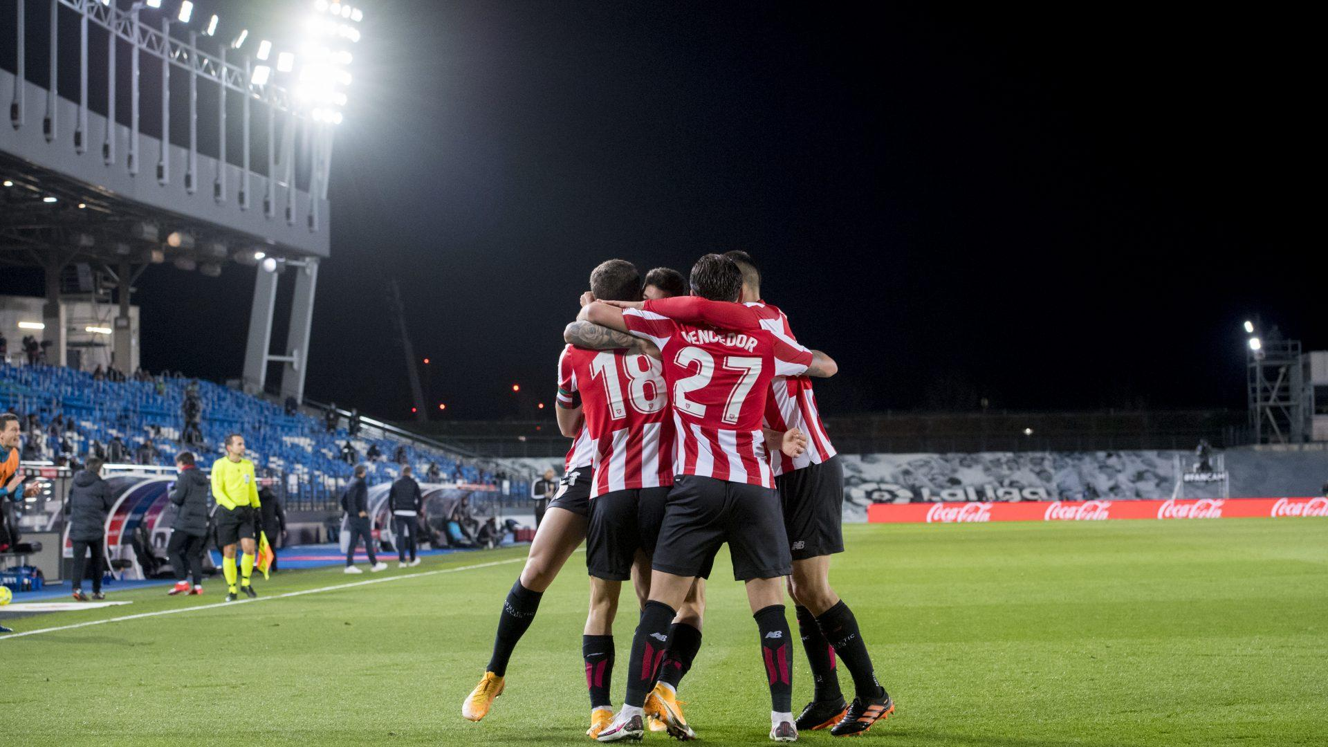 Athletic Bilbao x Huesca