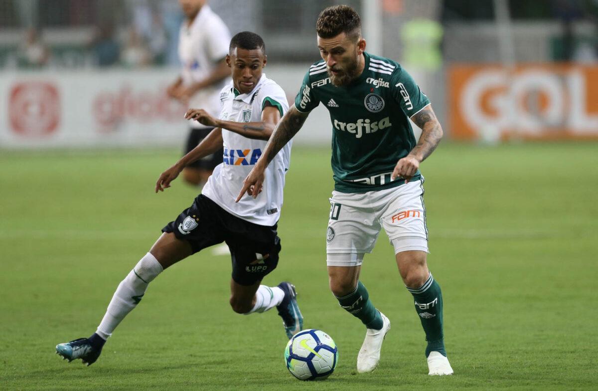 Veja onde assistir o confronto entre Palmeiras x América MG na Copa do Brasil