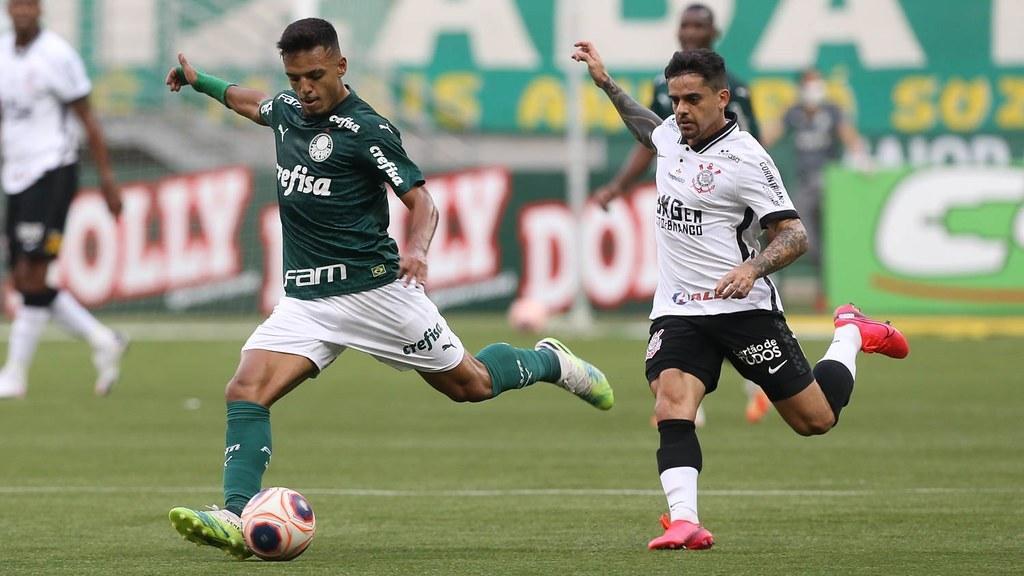 Palmeiras x Corinthians ainda não tem data para acontecer